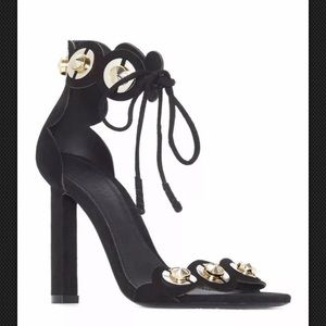 MERCEDES CASTILLO Lyris Sandal Heels
